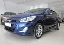 Bán Hyundai Accent Blue 1.4AT năm 2015, màu xanh lam, xe nhập số tự động, giá tốt