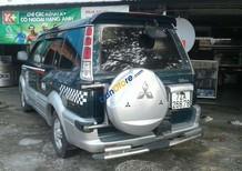 Cần bán xe Mitsubishi Jolie năm sản xuất 2005 xe gia đình