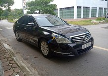 Bán Nissan Teana 2.0 2011 tự động, nhập khẩu
