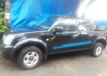 Cần bán gấp Isuzu Dmax năm sản xuất 2006, màu đen, xe nhập