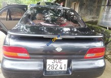 Bán Nissan Bluebird năm 1993, màu xám, xe nhập