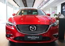 Mazda 6 ưu đãi đến 25 triệu tặng gói bảo dưỡng 3 năm  miễn phí