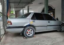 Bán Honda Accord sản xuất năm 1987, màu bạc, nhập khẩu
