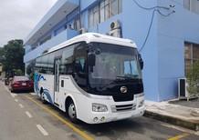 Bán xe khách Samco Isuzu 29 chỗ 2019, động cơ 3.0
