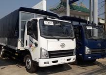 Bán xe tải 8 tấn thùng dài 6m ga cơ
