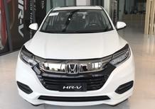 Bán Honda HRV 2019 - với KM cực tốt chỉ có tại Quận 7
