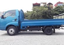 Bán Thaco Kia K250 tải 2.4 tấn, thùng lửng mới 100%