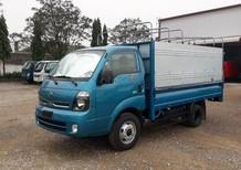 Xe tải Kia K250 tải trọng 1.49/2.49 Trường Hải L. H. 098.253.6148