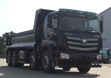 Bán xe tải ben Thaco 4 chân Auman D300 tại Thaco Hải Phòng