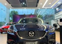 Bán Mazda 6 - Hỗ trợ trả góp 90%, ưu đãi lên đến 100tr