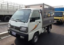 Bán TOWNER800 loại xe dưới 1 tấn nhỏ gọn giúp AE vượt mọi địa hình nhỏ bé