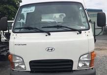 Xe tải Hyundai Mighty N250SL thùng dài 4m3 tải cao 2T4 giá cạnh tranh xe mới 2019