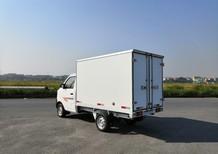 Bán xe tải Isuzu 790kg thùng kín, giá siêu tốt
