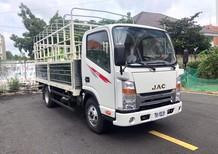 Bán xe tải Jac 1.9 tấn N200 thùng 4m4, động cơ Isuzu, hỗ trợ trả góp