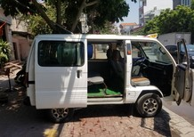Cần bán xe Suzuki Blind Van năm sản xuất 1997, màu trắng
