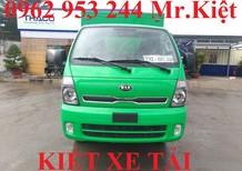 Bán xe Thaco Kia năm 2020, màu xanh lục, giá tốt