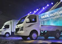 Bảng giá xe tải Tata 1T2 Ấn Độ