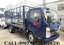Bán xe tải Jac 1T99 cabin vuông, xe JAC 1.99T đầu vuông