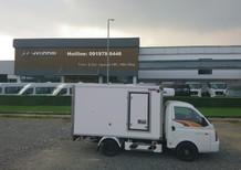 Cần bán xe Hyundai Porter sản xuất năm 2018, màu trắng
