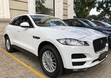 Bán xe Jaguar F-Pace Pure nhập mới giá tốt, giá bán Jaguar F-pace mới 2020