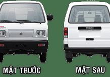 Suzuki Blind Van xe tải Van tốt nhất