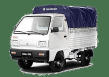 Suzuki Carry Truck xe tải nhỏ tốt nhất