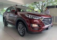 Hyundai Tucson FL giá tốt KM phụ kiện hấp dẫn, giao ngay