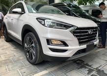 Hyundai Tucson Facelift giá tốt giao ngay, KM lên đến 20 triệu