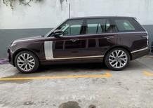 Cần bán LandRover Range Rover Vogue sản xuất 2019, màu nâu, xe nhập