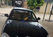 Cần bán xe Daewoo Nubira năm sản xuất 2000, màu đen, xe nhập