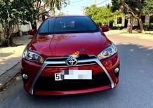 Bán Toyota Yaris Verso sản xuất 2016, màu đỏ chính chủ