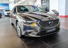 Cần bán xe Mazda 6 2.0 sản xuất năm 2018, màu xám