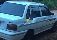 Cần bán Kia Pride năm sản xuất 2002, màu trắng, nhập khẩu nguyên chiếc xe gia đình