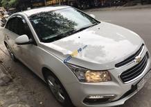 Xe Chevrolet Cruze năm sản xuất 2016, màu trắng