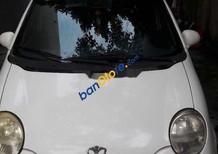 Bán Daewoo Matiz đời 2008, màu trắng, nhập khẩu, 55tr