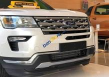 Cần bán xe Ford Explorer sản xuất năm 2019, nhập khẩu, nhiều ưu đãi
