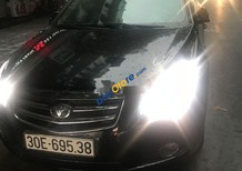 Cần bán Daewoo Lacetti sản xuất năm 2009, màu đen, nhập khẩu nguyên chiếc, giá 300tr