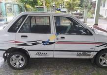 Cần bán Kia Pride sản xuất 1997, màu trắng, 35tr
