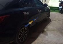 Cần bán lại xe Mazda 2 năm 2016, màu đen, nhập khẩu