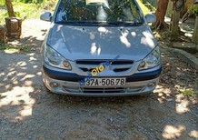 Bán xe cũ Hyundai Getz MT sản xuất 2008, nhập khẩu