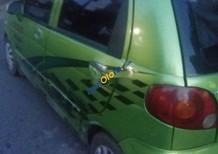 Cần bán Daewoo Matiz năm sản xuất 2007, màu xanh, chính chủ