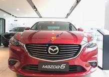Bán Mazda 6 năm sản xuất 2019, màu đỏ