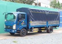 Bán xe Veam 2.4 tấn, thùng dài 4m1, máy cơ