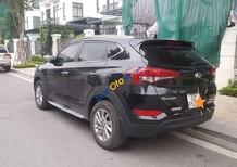 Gia đình bán Hyundai Tucson đời 2018, màu đen