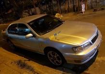 Xe Nissan Cefiro sản xuất 1998, màu bạc, nhập khẩu nguyên chiếc