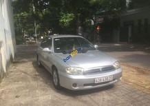 Cần bán Kia Spectra năm sản xuất 2005, màu bạc