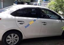 Bán Toyota Vios năm 2017, màu trắng, nhập khẩu, giá chỉ 455 triệu