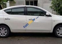 Cần bán xe Nissan Sunny sản xuất 2015, màu trắng, xe nhập chính chủ, 300tr