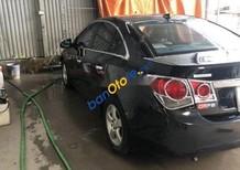 Cần bán gấp Daewoo Lacetti MT sản xuất 2010, màu đen số sàn, giá tốt