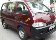 Cần bán lại xe Daihatsu Citivan năm sản xuất 2005, màu đỏ, giá chỉ 160 triệu